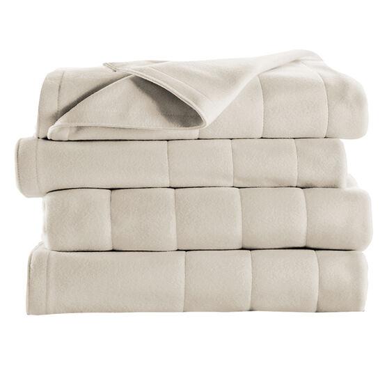 Sunbeam Fleece Heated Quilted Blanket - Full Queen - BSF9HFQ-R7