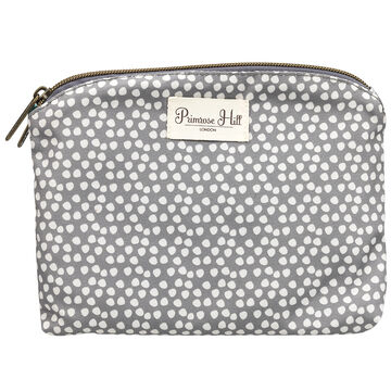 Primrose Hill Zipper Clutch - Bloom Seed - 65E6466RZL