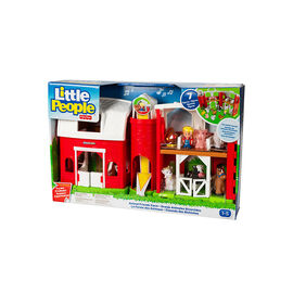 Fisher-Price Little People Animal Friends Farm - CHJ51