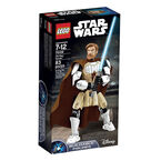 Lego Star Wars - Obi-Wan Kenobi - 75109