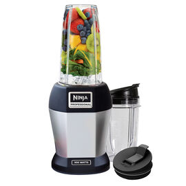 Nutri Ninja Pro - Black and Silver - BL450C