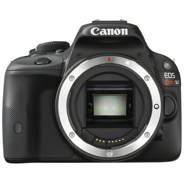 Canon EOS Rebel SL1 Body Only