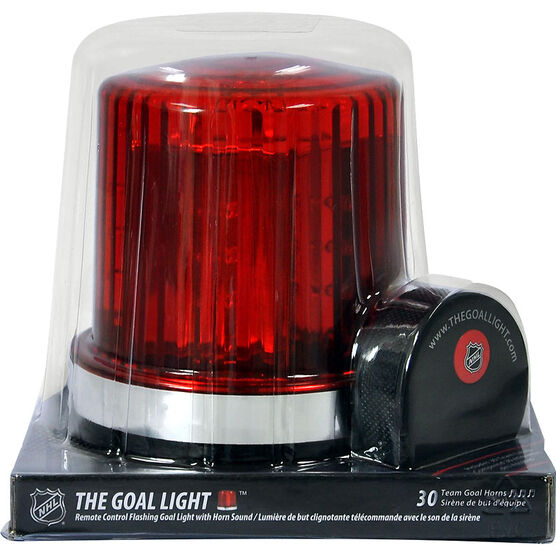 The Goal Light - NHL Edition