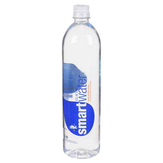 Glaceau Smart Water - 1L