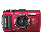 Olympus TG-4 - Red - V104160RU000