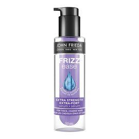 John Frieda Frizz Ease Extra Strength 6 Effects plus Serum - 50ml