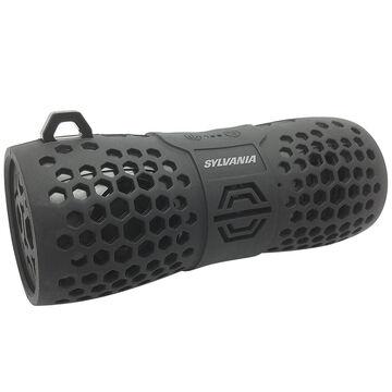 Sylvania Waterproof Bluetooth Speaker - Black - SP332BLA