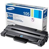 Samsung Toner Cartridge - Black - MLT-D105S