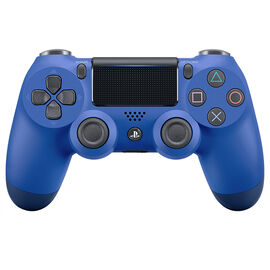 PS4 DualShock 4 Wireless Controller - Wave Blue - 3000088