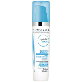Bioderma Hydrabio Moisturizing Serum - 40ml