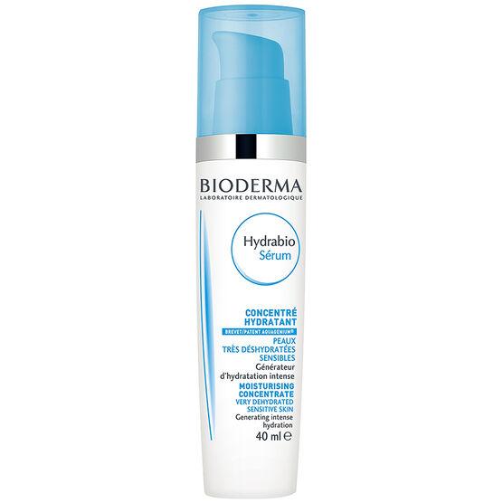 Bioderma Hydrabio Moisturizing Serum - 40ml