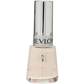 Revlon Top Speed Nail Enamel - Sheer Cotton