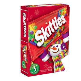 Skittles Funbook - 3x61g