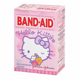Johnson & Johnson Band-Aid - Hello Kitty - 20's