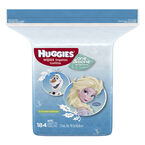 Huggies Naturally Refreshing Baby Wipes - Cucumber & Green Tea - 184's