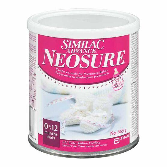 Similac Advance Neosure Powder - 363g