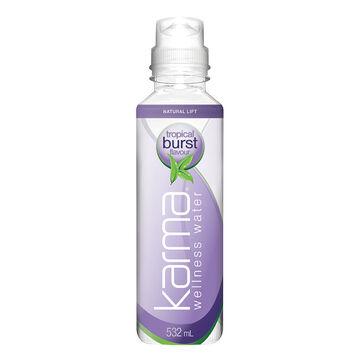 Karma Wellness Water - Tropical Burst - 532ml
