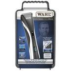 Wahl Hair & Beard Styling Kit - Black - 3215