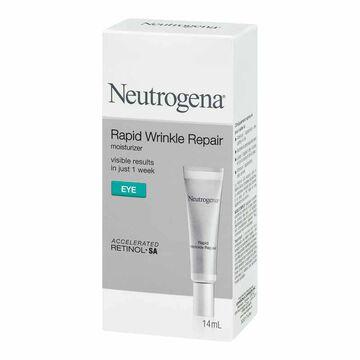 Neutrogena Rapid Wrinkle Repair - Eye - 14ml