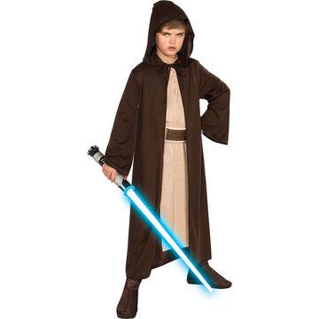 Halloween Jedi Robe - Child's Small