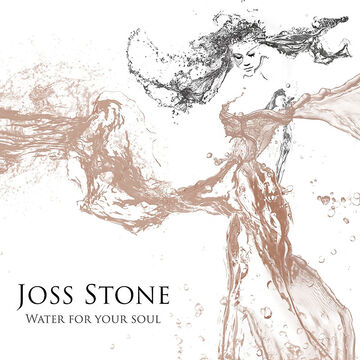 Joss Stone - Water For Your Soul - CD