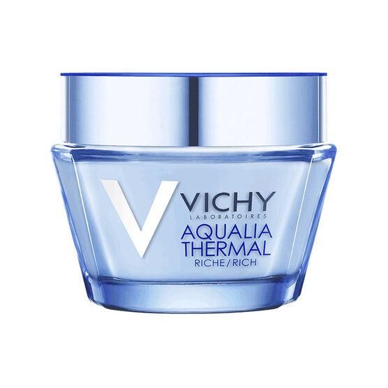 Vichy Aqualia Thermal Rich Cream - 50ml