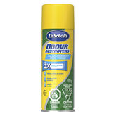 Dr. Scholl's Odor Destroyers Deodorant Spray