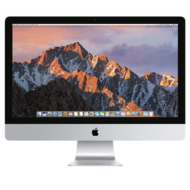 Apple iMac 27inch i5 3.2GHz - MK462LL/A