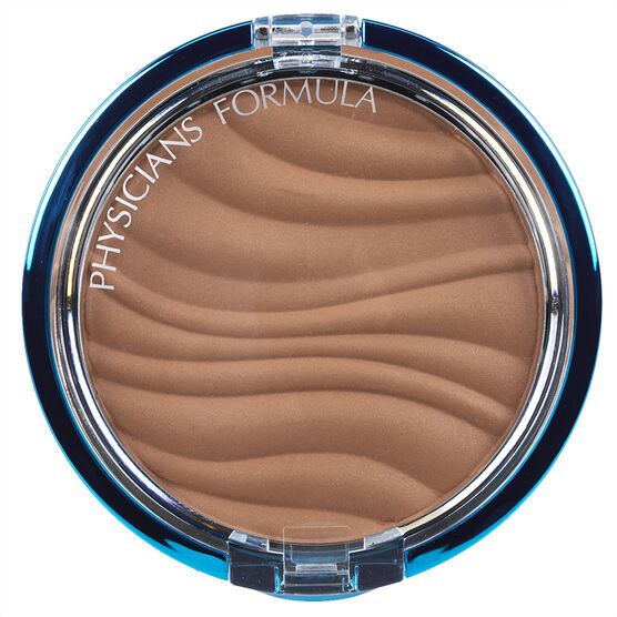 Physicians Formula Mineral Wear Talc-Free Mineral Airbrushing Bronzer - Light Bronzer