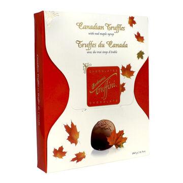 Truffini Canadian Maple Box - 180g