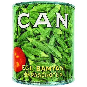 Can - Ege Bamyasi (Reissue) - Vinyl