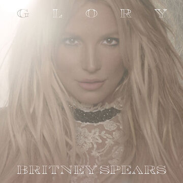 Britney Spears - Glory - CD