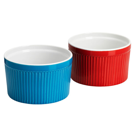 Ramekin Bowl - Assorted - 5inch