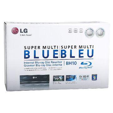 10X Blu-Ray RW SATA