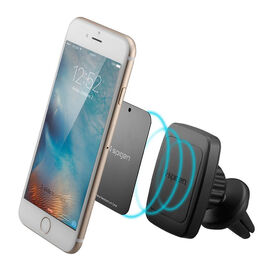 Spigen Premium Vent Mount - Black - SGP000CD20115