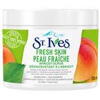 St. Ives Fresh Skin Apricot Exfoliating Facial Scrub - 300ml
