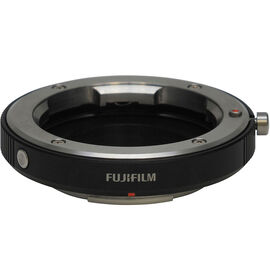 Fuji M-Mount Adapter - 16267038