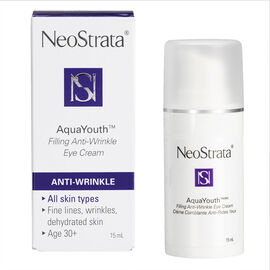NeoStrata AquaYouth Filling Anti-Wrinkle Eye Cream - 15ml