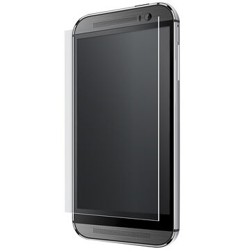 Logiix The Protector Glass for HTC One M8 - LGX11735