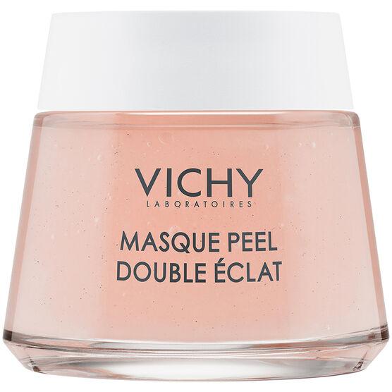 Vichy Double Glow Peel Mask - 75ml