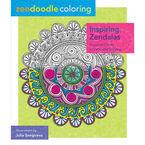 Zendoodle Coloring - Inspiring Zendalas