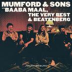 Mumford & Sons - Johannesburg - 10-in EP Vinyl