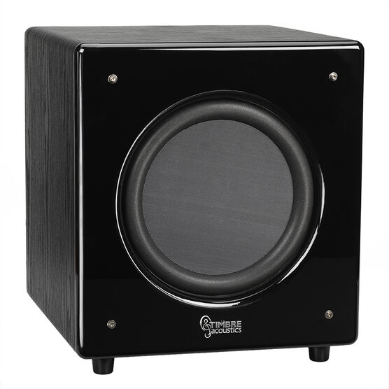 Timbre Acoustics 10in Subwoofer - RHAPSODY S10