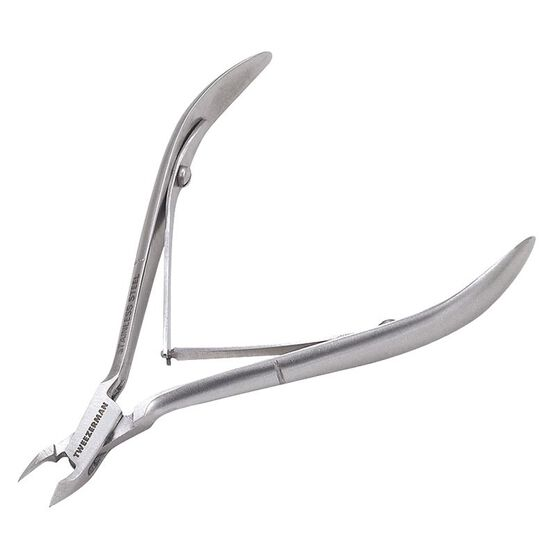 Tweezerman Rock Hard Cuticle Nipper