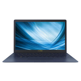 ASUS 12.5inch Notebook - UX390UA-XH74-BL