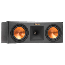 Klipsch Reference Premiere Center Speaker - Each - RP250CB