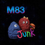 M83 - Junk - 2 LP Vinyl