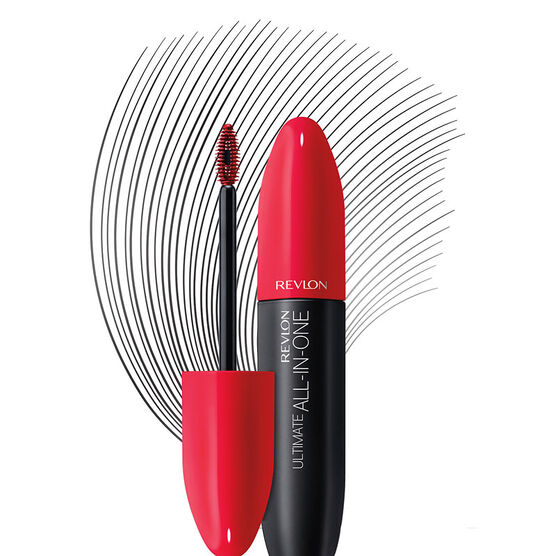 Revlon Ultimate All-In-One Mascara - Black
