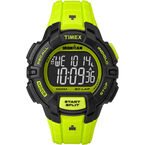 Timex Ironman Colours Collection - Green/Silver - TW5M02500CS