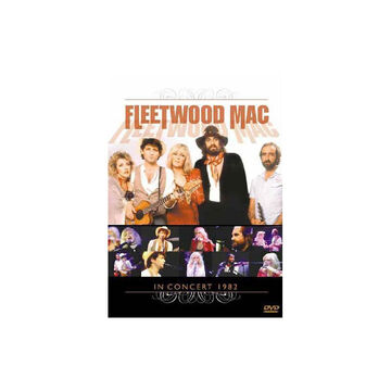 Fleetwood Mac: 1982 In Concert - DVD